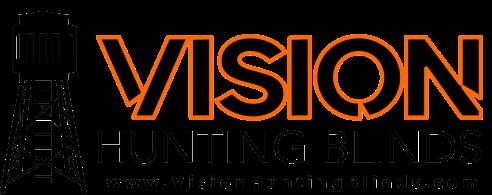 Vision Hunting Blinds